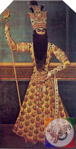 هنر سنتی ايران
