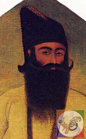 چهره نگاری زند و قاجار