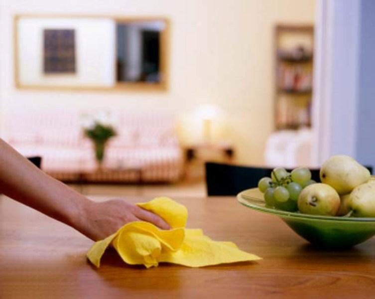قبل از شروع خانه تکانی وسایل زیر را دور بریزید