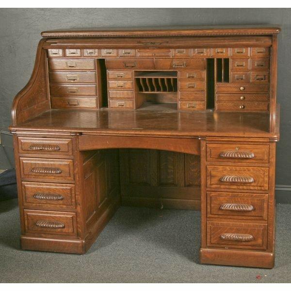 طراحی ساخت میز تحریر آنتیک و کلاسیک