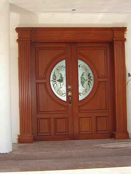 درب قاب تونیک , درب چوبی , مدل در چوبی قاب تونیک 2020