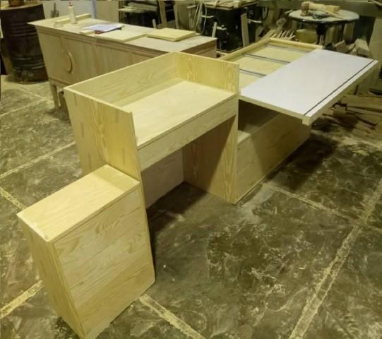 میز پیشخوان بوتیک , مدل میز پیشخوان مغازه