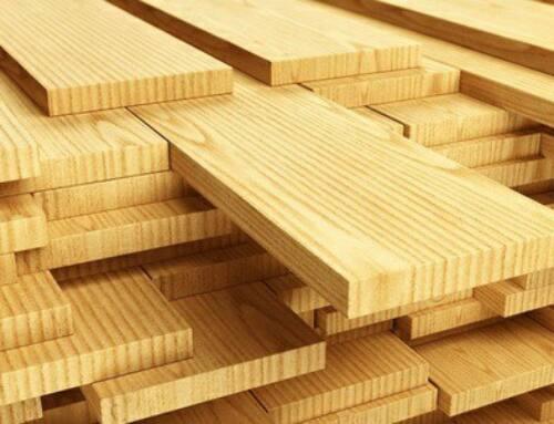 همه چیز درباره چوب , معرفی انواع چوب