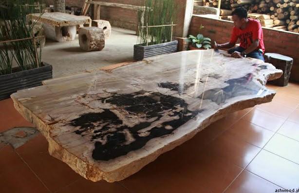 درباره میز ناهارخوری چوبی , قیمت و مشخصات فنی انواع میز ناهارخوری