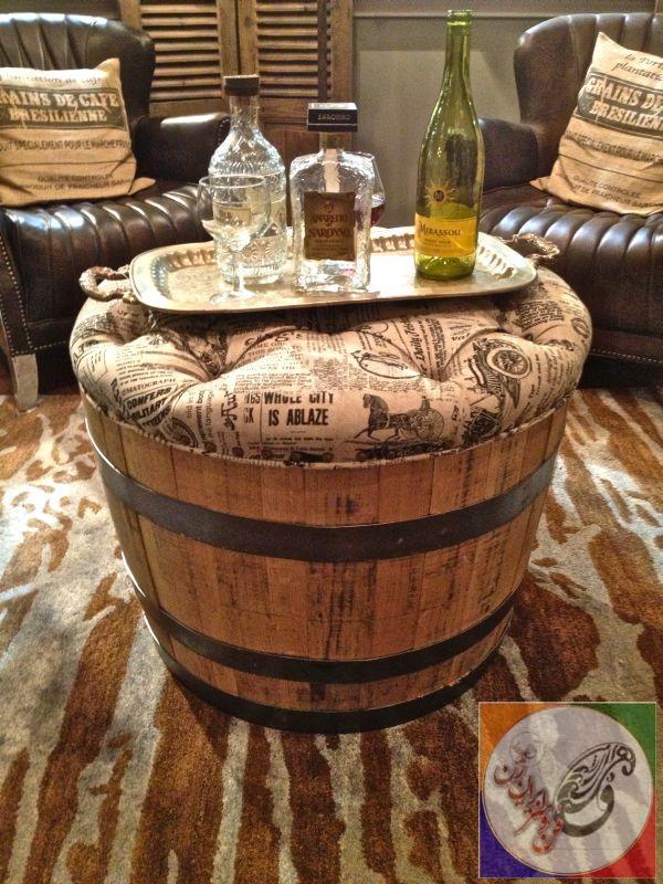 مبلمان چوبی
