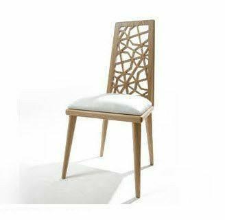 صندلی سنتی , مبلمان و صندلی چوبی سنتی + تصویر