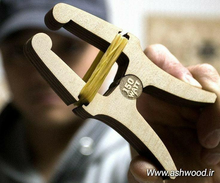 ایده های جالب ساخت ابزار دستی