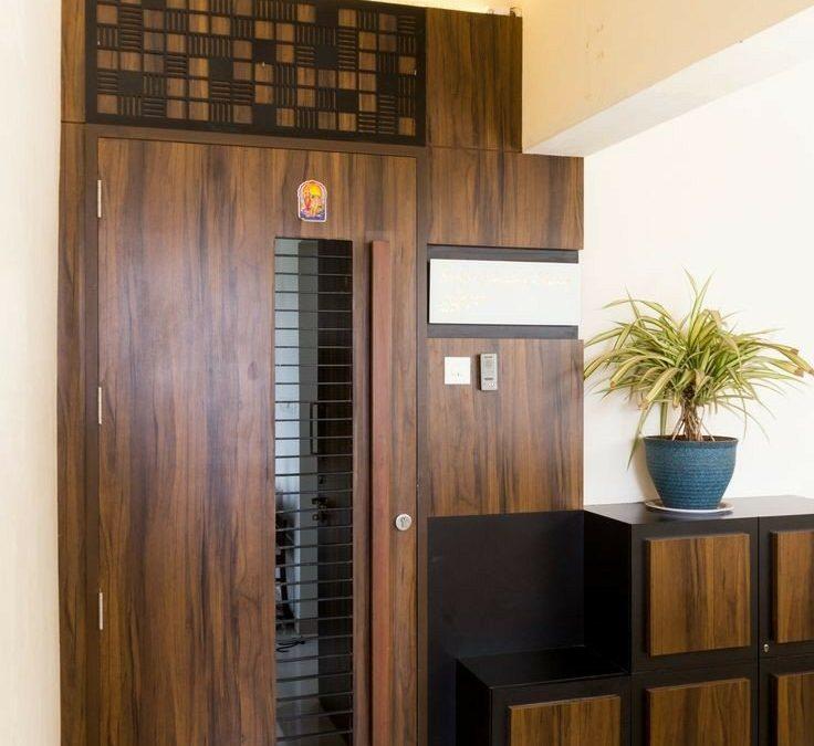 قیمت درب کابینت و درب چوبی با انواع چوب ایرانی و خارجی