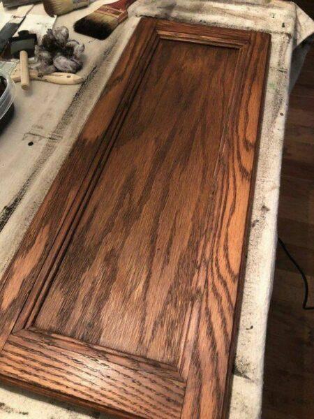رنگ چوب , انواع رنگ چوب مبلمان , رنگ کاری چوب