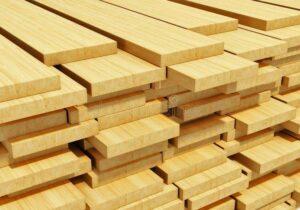 قیمت تخته چوب و تخته روسی و تخته چهار تراش روسی