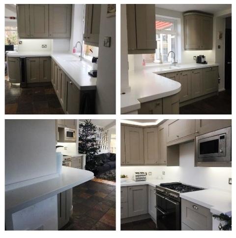 تصاویری از جدیدترین دکوراسیون آشپزخانه , دکوراسیون آشپزخانه،لوازم تزئینی برای داشتن آشپزخانهای زیبا،دکوراسیون داخلی آشپزخانه،چیدمان آشپزخانه،مدل کابینت،کابینت آشپزخانه،آشپزخانه،آشپزخانه
