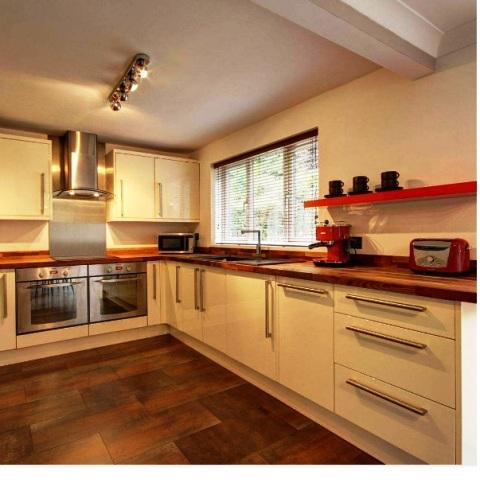 قیمت کابینت آشپزخانه ( قیمت کابینت ام دی اف )