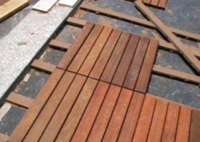 انواع دیوارکوب چوبی