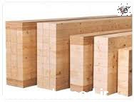 فناوری و مهارت در ساخت سازه های چوبی مدرن