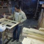 درباره دکوراسیون و صنایع چوب ، هنر ایران زمین