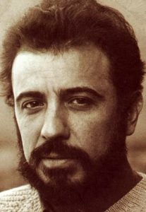 Ali Hatami was an Iranian film director, screenwriter, art Director and costume designer.