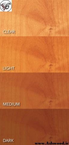 چوب توسکا ( معرفی انواع چوب )