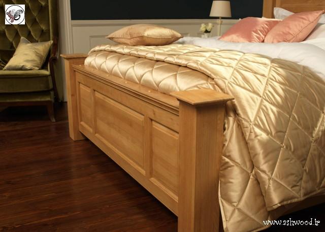 ابعاد استاندارد تخت خواب٬ تخت خواب٬ تخت خواب چوبی