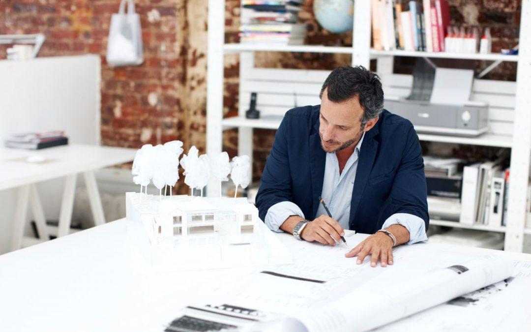 Architect or Building Designer