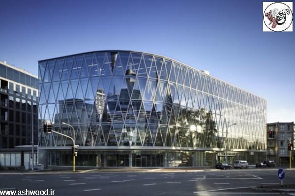 طبقه بندی سبک های معماری معاصر