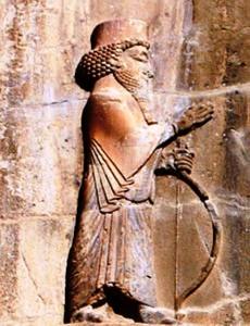 پادشاهان ساسانی