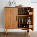ساخت میز بار , جدیدترین مدل های میز بار و میز چوبی , دکوراسیون داخلی منزل
