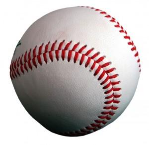 درباره بیسبال ، توپ و چوب بیسبال
