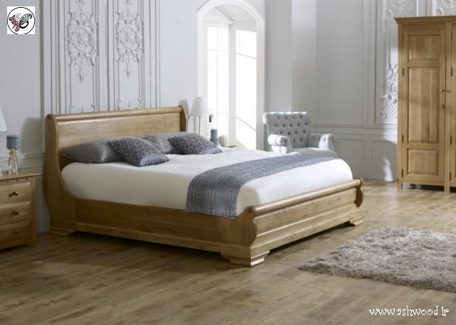 دکوراسیون اتاق خواب , سرویس خواب, ساخت تخت خواب سفارشی