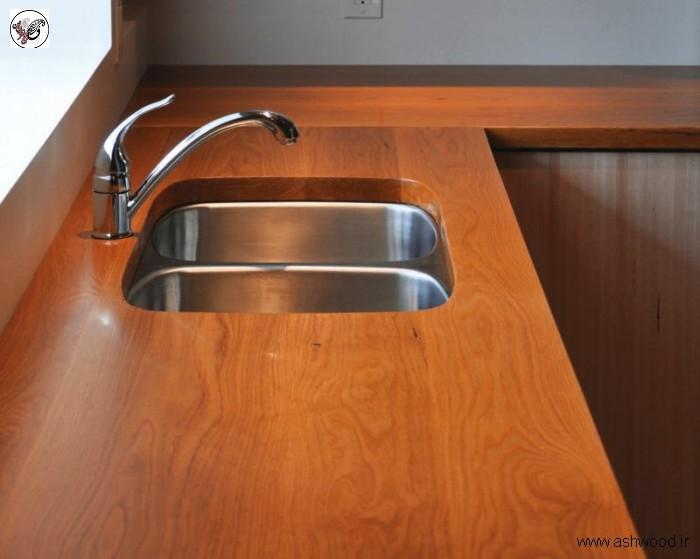 پانل فینگر جوینت چوب راش , اتصالات چوبی در صفحه کابینت به روش انگشتی یا شانه ای , بسیار قوی و محکم