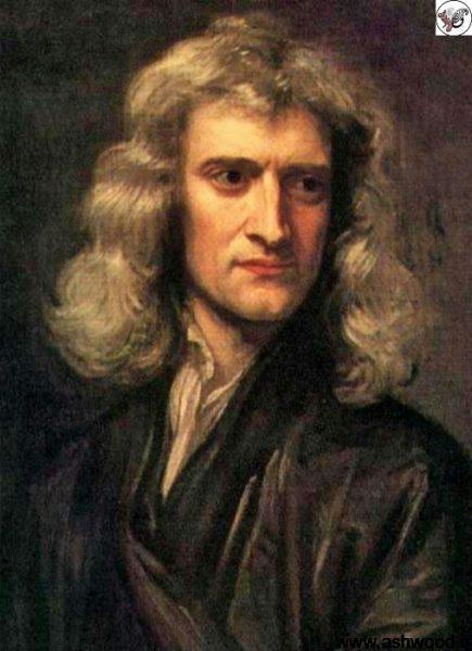 آیزاک نیوتن