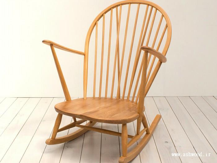 راک صندلی