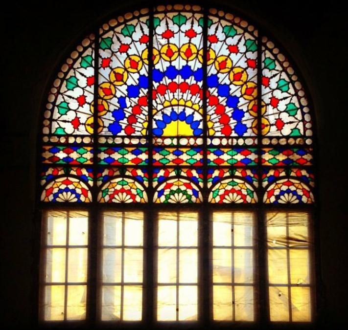 درباره پنجره های ارسی