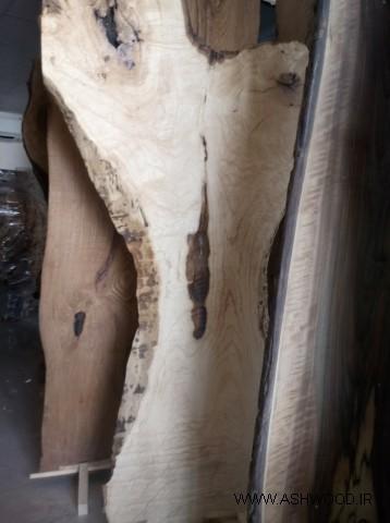 اسلب چوب مازل