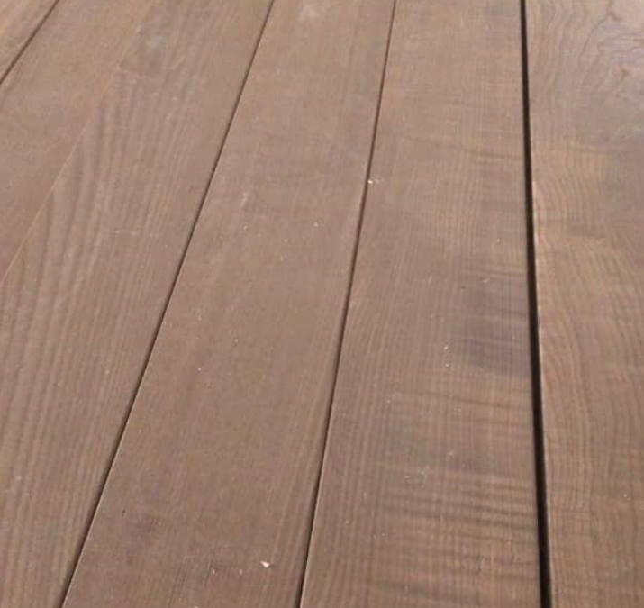 سوال و جواب درباره چوب ترمووود و انواع چوب در دکوراسیون خارجی