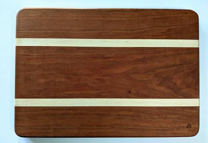 انواع چوب در ساخت تخته گوشت و تخته کار آشپزخانه