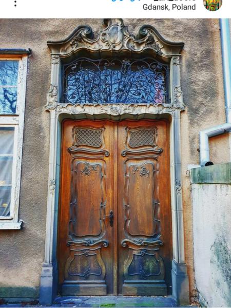تصویر درب های قدیمی جالب