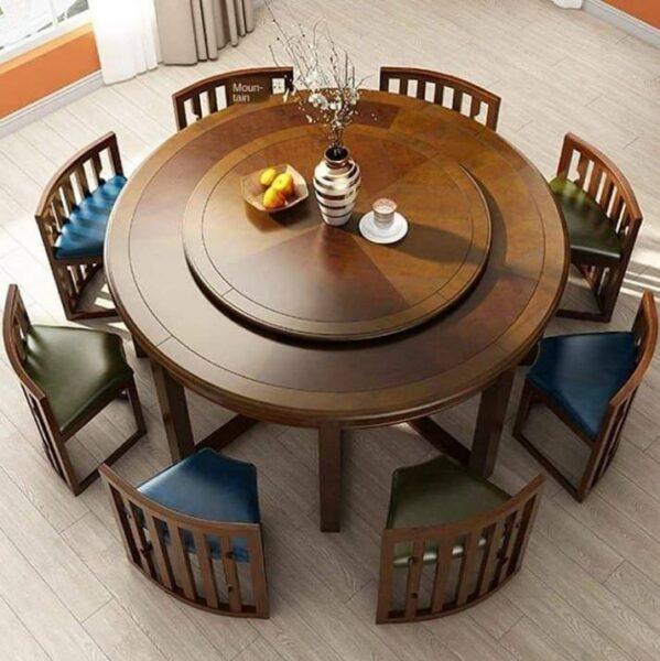 میز ناهارخوری 8 نفره