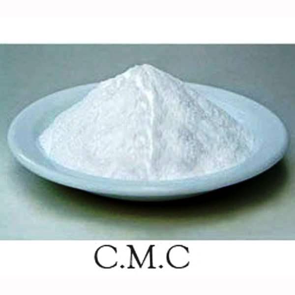 چسب cmc , کربوکسی متیل سلولز ( CMC )