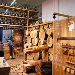 درودگری یا نجاری ، هنر مهارت کار با چوب در دکوراسیون داخلی و خارجی ساختمان