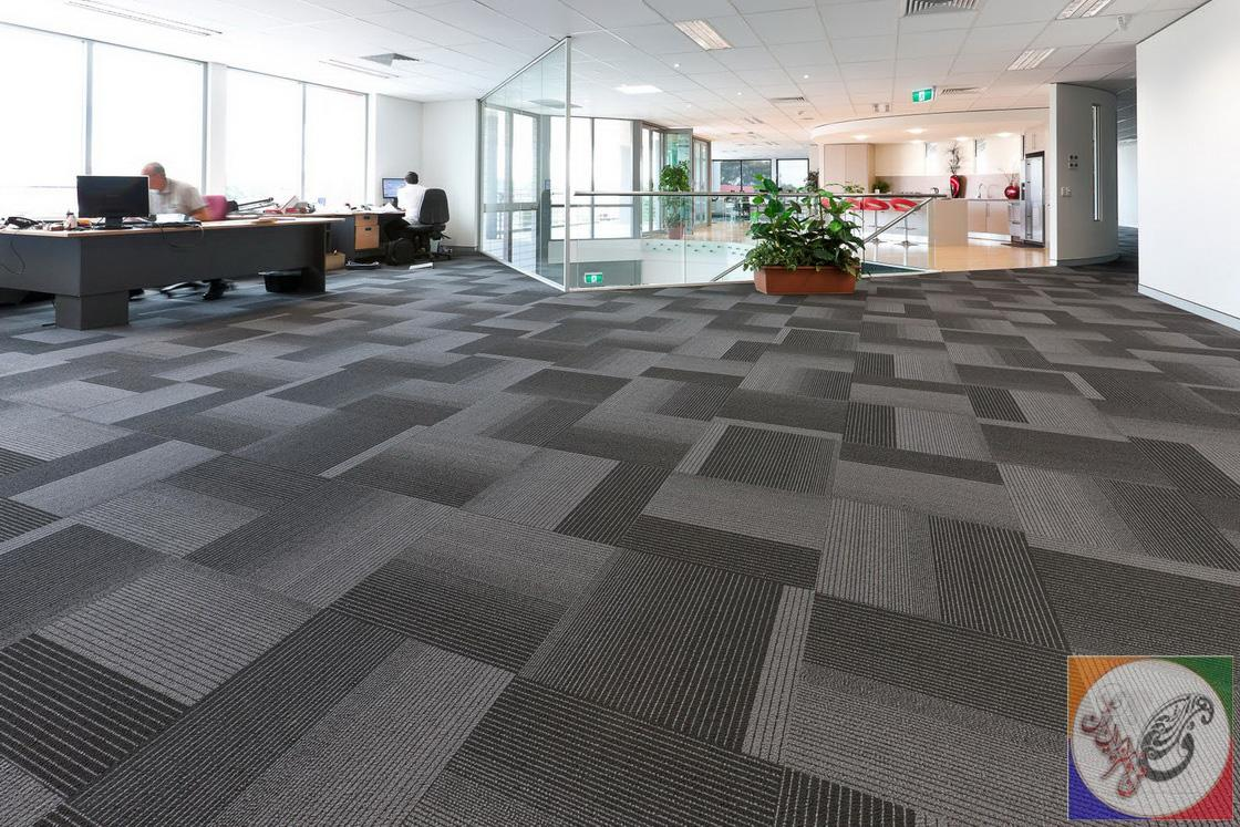 Carpet Tiles - Design Space Idea