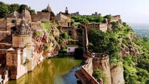 قلعه چیتورگاه (Chittorgarh)، یک قلعه باستانی ، عکس ، قلعه اسرار امیز