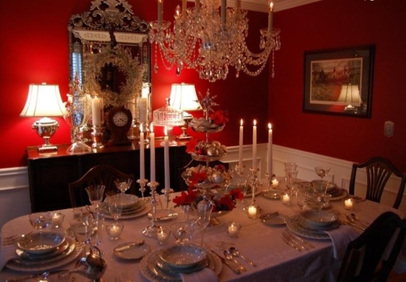 با کمترین هزینه، یک میز غذاخوری زیبا بچینید!
