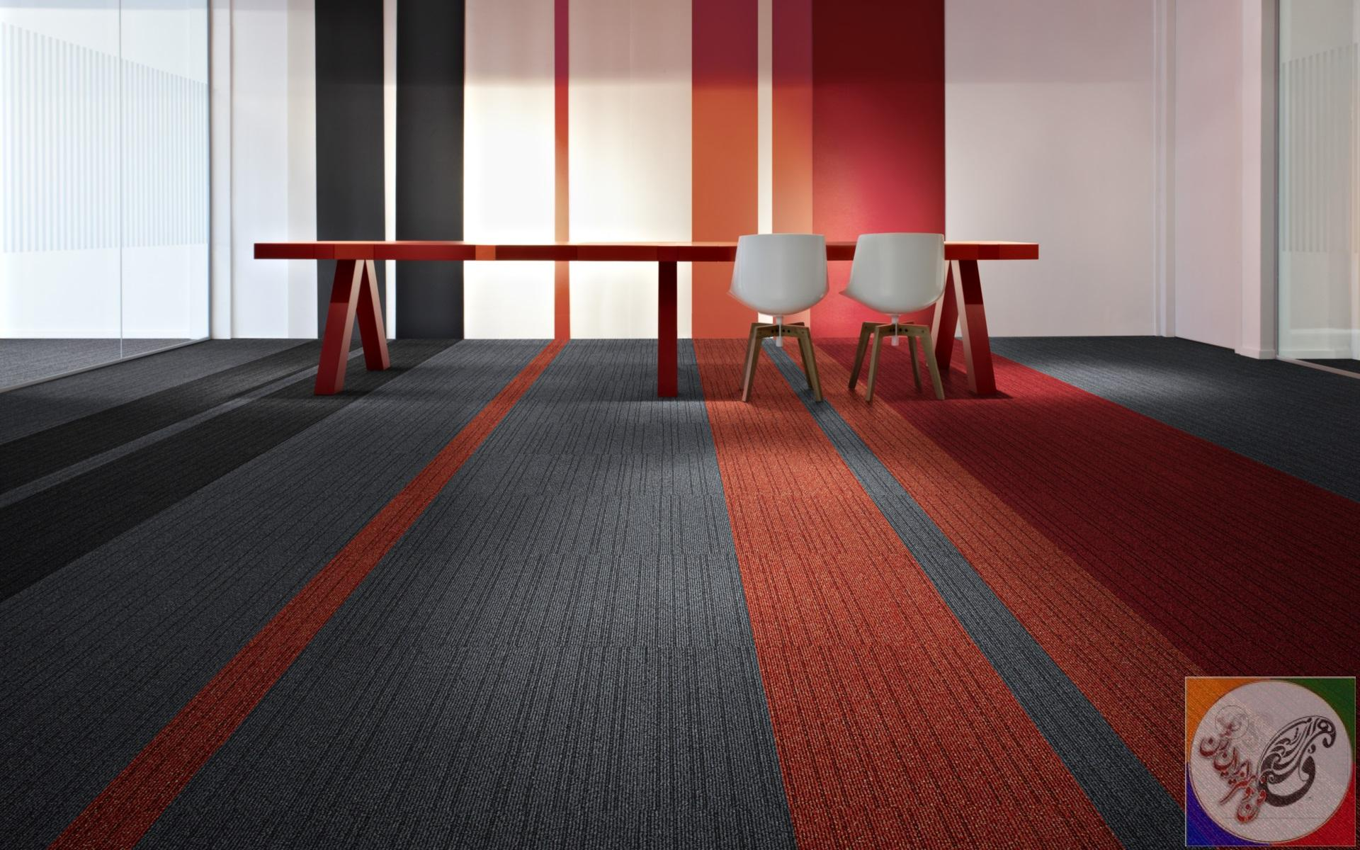 Commercial Carpet Tile Ideas 1