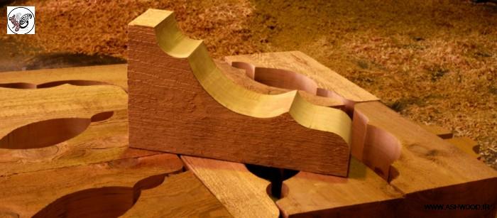 ابزار و تزئینات ستون و سبک کلاسیک