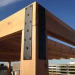 طراحی و ساخت انواع سازه های چوبی چون آلاچیق, پرگولا, خانه و کلبه, فلاورباکس و دکوراسیون داخلی با استفاده از چوبهای فراوری شده،