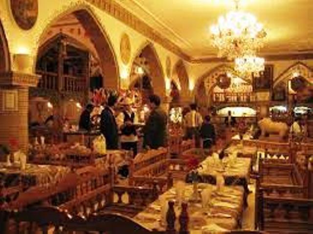 نکات مهم در طراحی و ساخت دکوراسیون سنتی ایرانی
