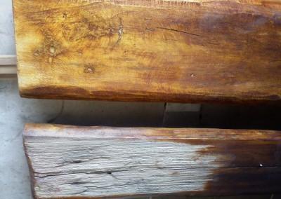 چوب چنار