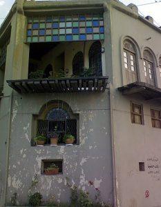 بافت قدیمی بوشهر گالری عکس خانه های قدیمی ایران