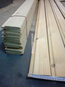 عکس لمبه چوبی ده سانت