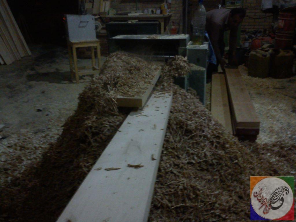 DSC02523 صنایع چوب و هنر ایران زمین 158
